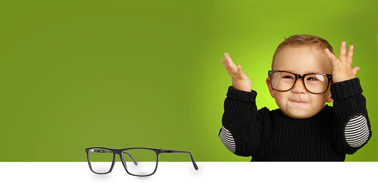 Optometrist for children, adults and senior citizens.